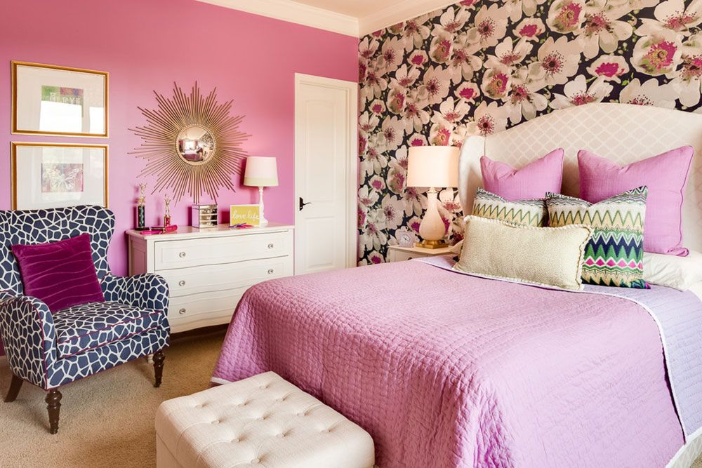 Comment décorer une chambre qui grandira avec votre enfant Attic