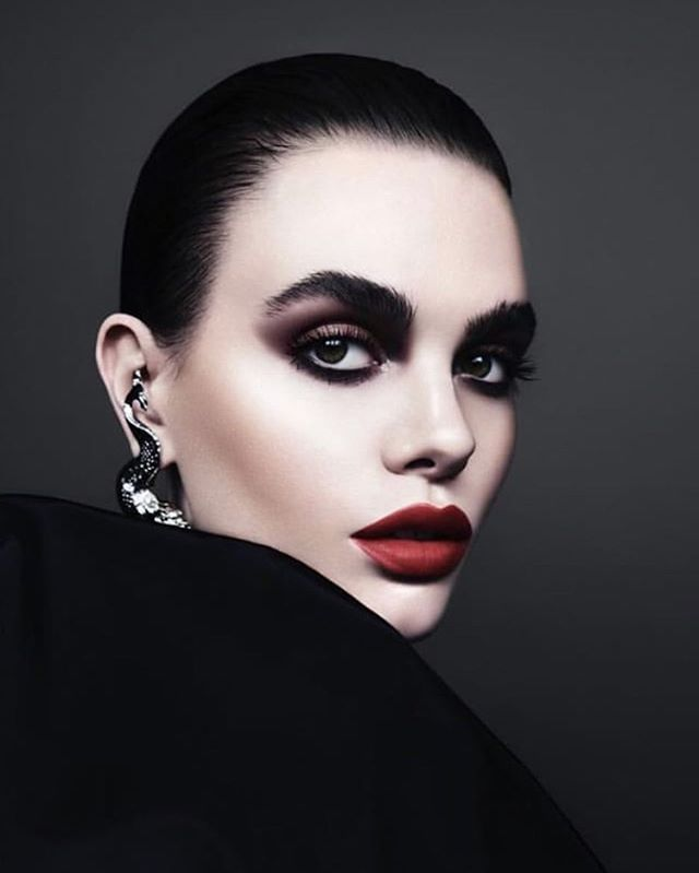 Pin On Stunning Makeup: Pin By Roark Gourley On Make Up