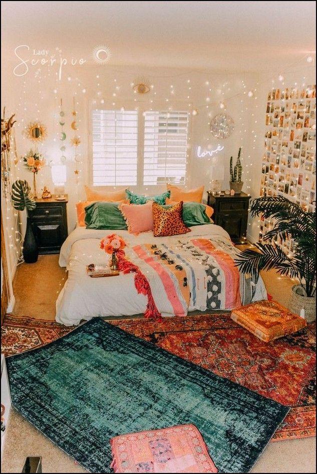 158 Inspiring Master Bedroom Design Ideas Page 29 Aesthetic Bedroom Bedroom Decor Bedroom Design