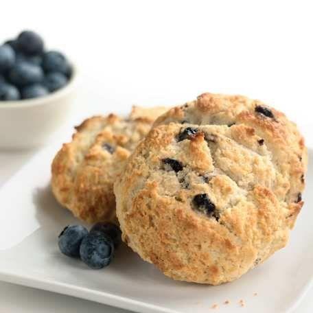 Blueberry Sour Cream Scone Mix Scone Mix Sour Cream Scones Baking