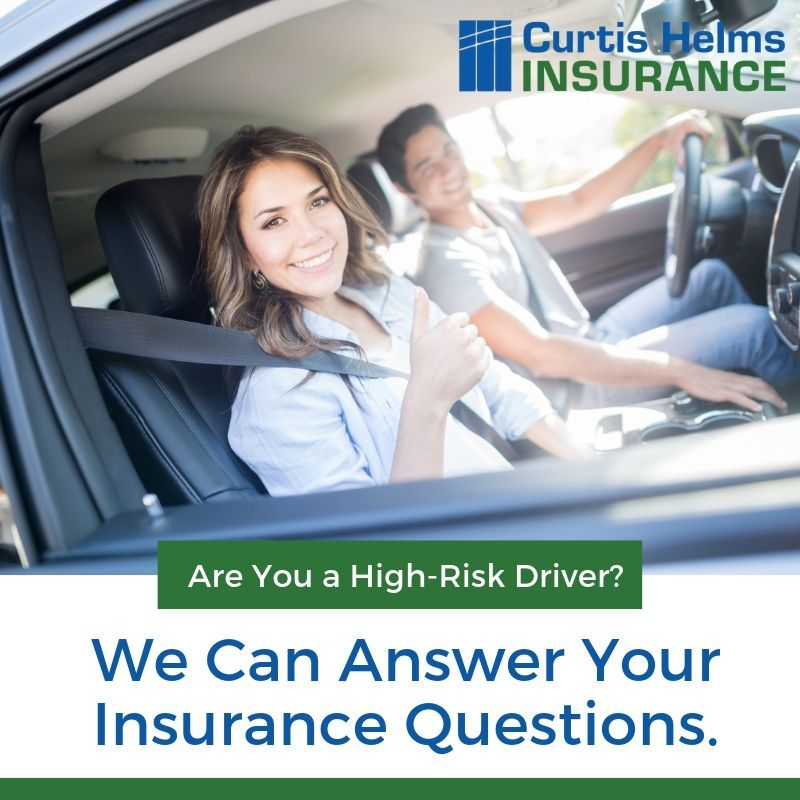 Are You a High-Risk Driver? We Can Answer Your Insurance ...