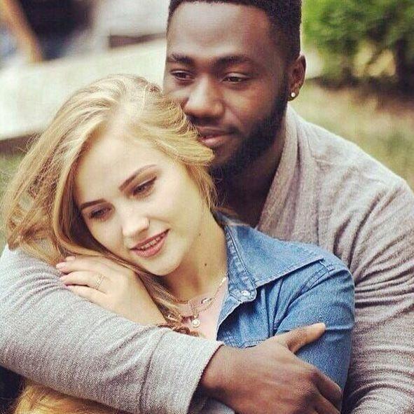 White women love black guys