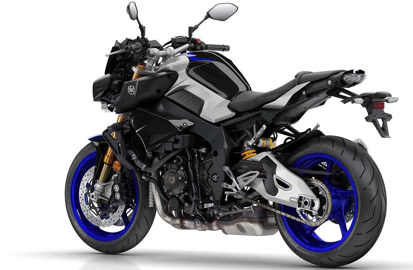 Yamaha details specs and pricing for 160-hp MT-10