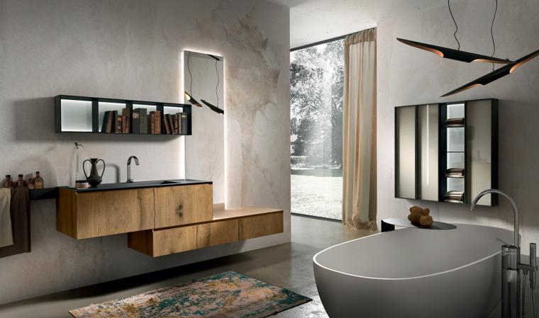 R sultat de recherche d 39 images pour meuble salle de bain - Superb italian bathroom designs ...