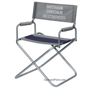 Lovely Porsche MARTINI Racing Folding Chair $99 95 In 2019 - Inspirational packable chair Plan