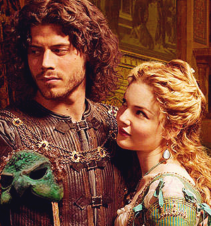 Lucrezia And Cesare Why Does No One I Know Watch This Show