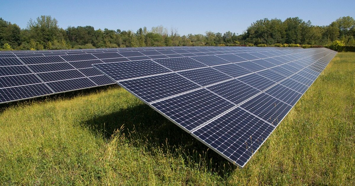 This Is The Biggest News In Electricity Since The Light Bulb Seriously The Motley Fool Solar Technology Solar Solar Energy
