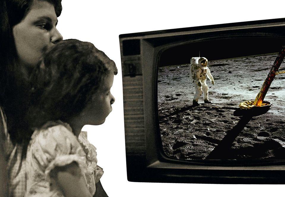 Oliko käynti Kuussa huijausta? | Historianet.fi