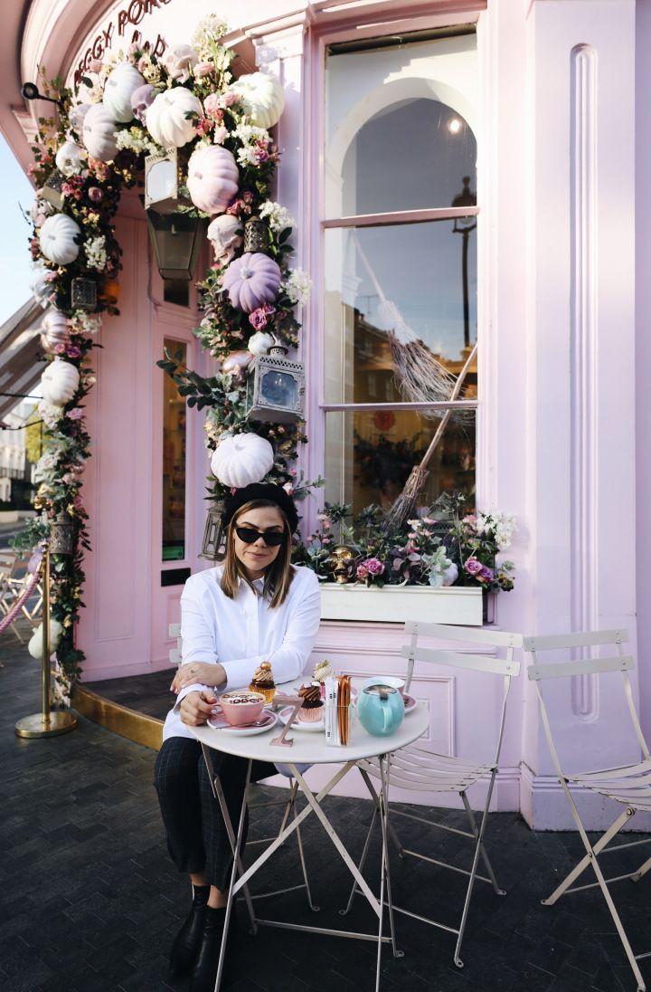 The Instagrammer's Guide To London – prairie girl musings