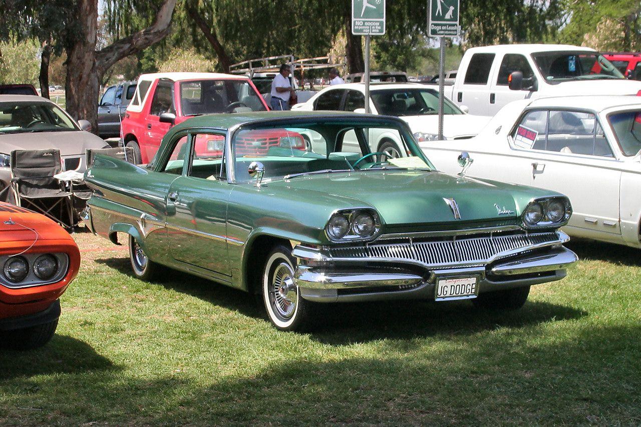 1960 Dodge Dart Pioneer   Yes, I\'m a Car Nut   Pinterest   Darts ...