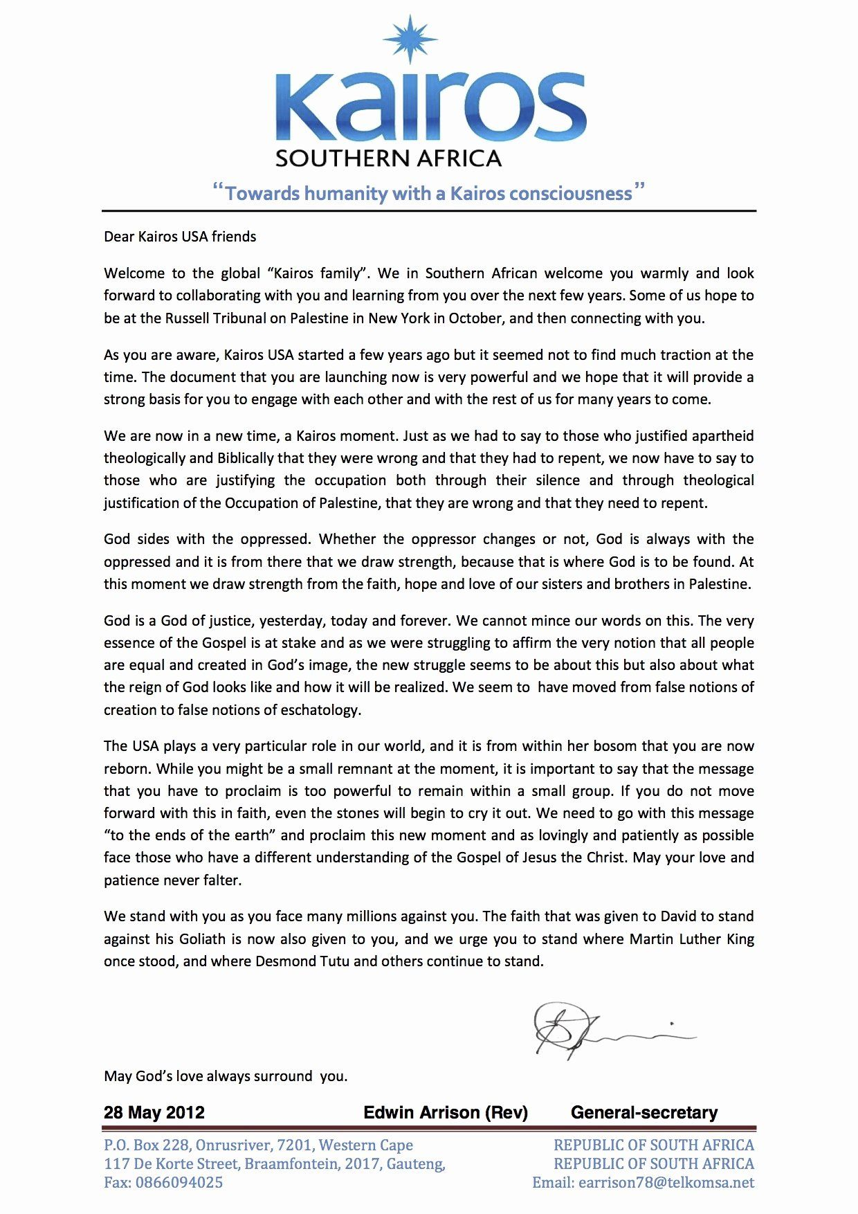 20 Kairos Retreat Letter Examples Dannybarrantes Template Newsletter Templates Word Letter Of Encouragement Letter Sample Examples of kairos letters from parents