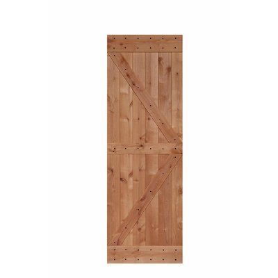 Lubann Paneled Wood Unfinished American Barn Door Without Installation Hardware Kit Interior Barn Doors Interior Sliding Barn Doors Sliding Door Hardware