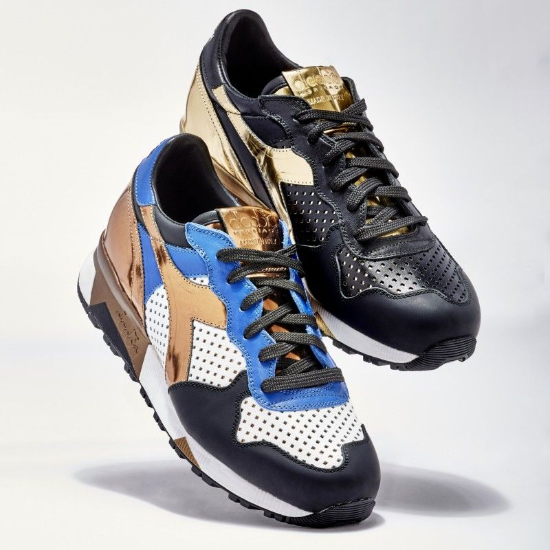 Diadora Shoes Collaborates with Barneys for Exclusive Sneakers