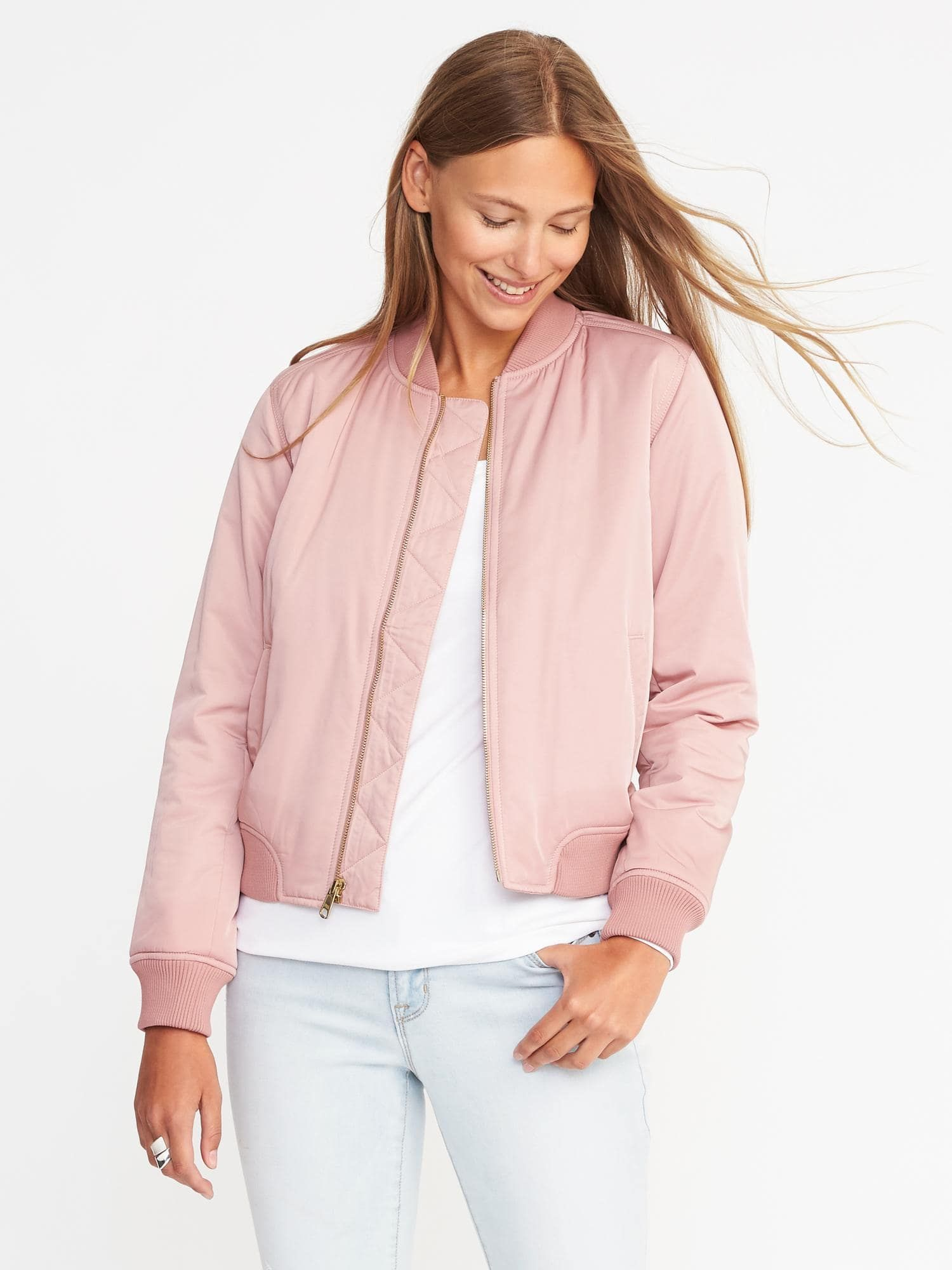 5fcba25b4ac Bomber Jacket for Women