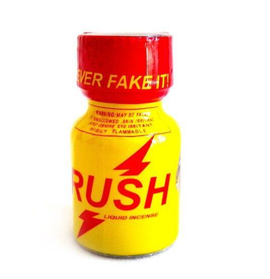 Rush liquid sold in sex shops