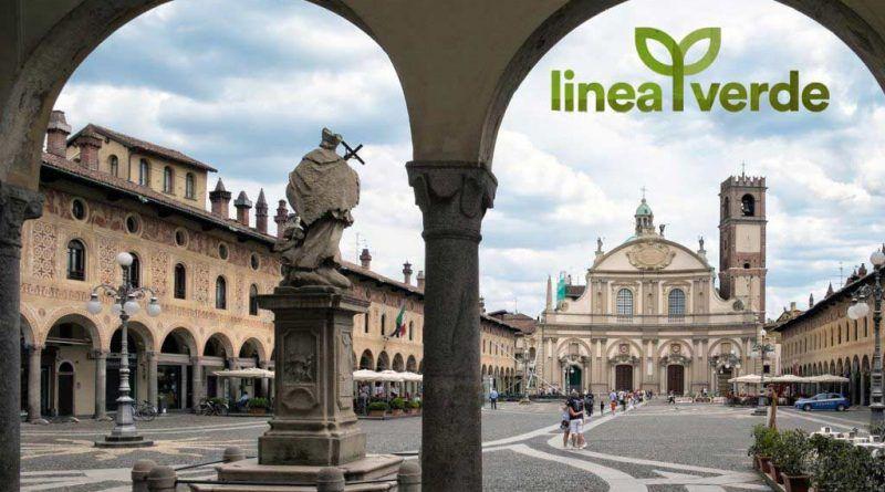 Vengodopoiltg Nel 2019 Linea Verde Leonardo Da Vinci Viaggi E