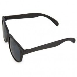 Gafas de sol basic negras