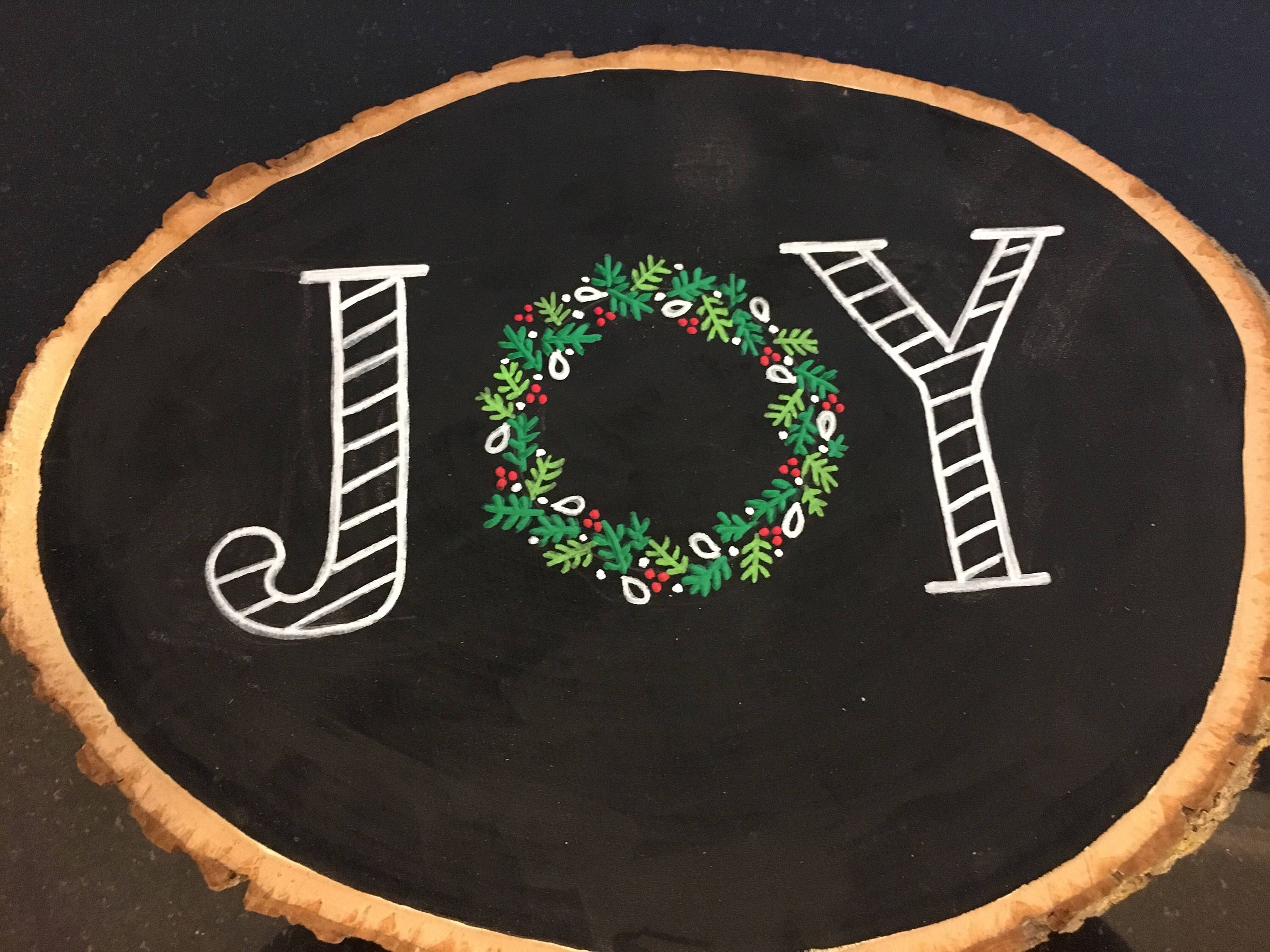 custom holiday & christmas signs chalkboard wood slices mortgage loan officer resume objective statement cv for freshers internship mechanical