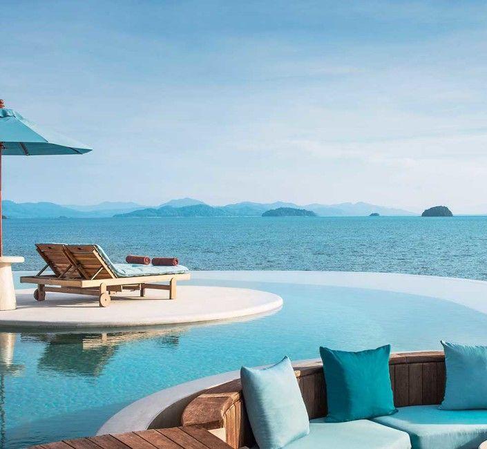 Naka Island Thailandia