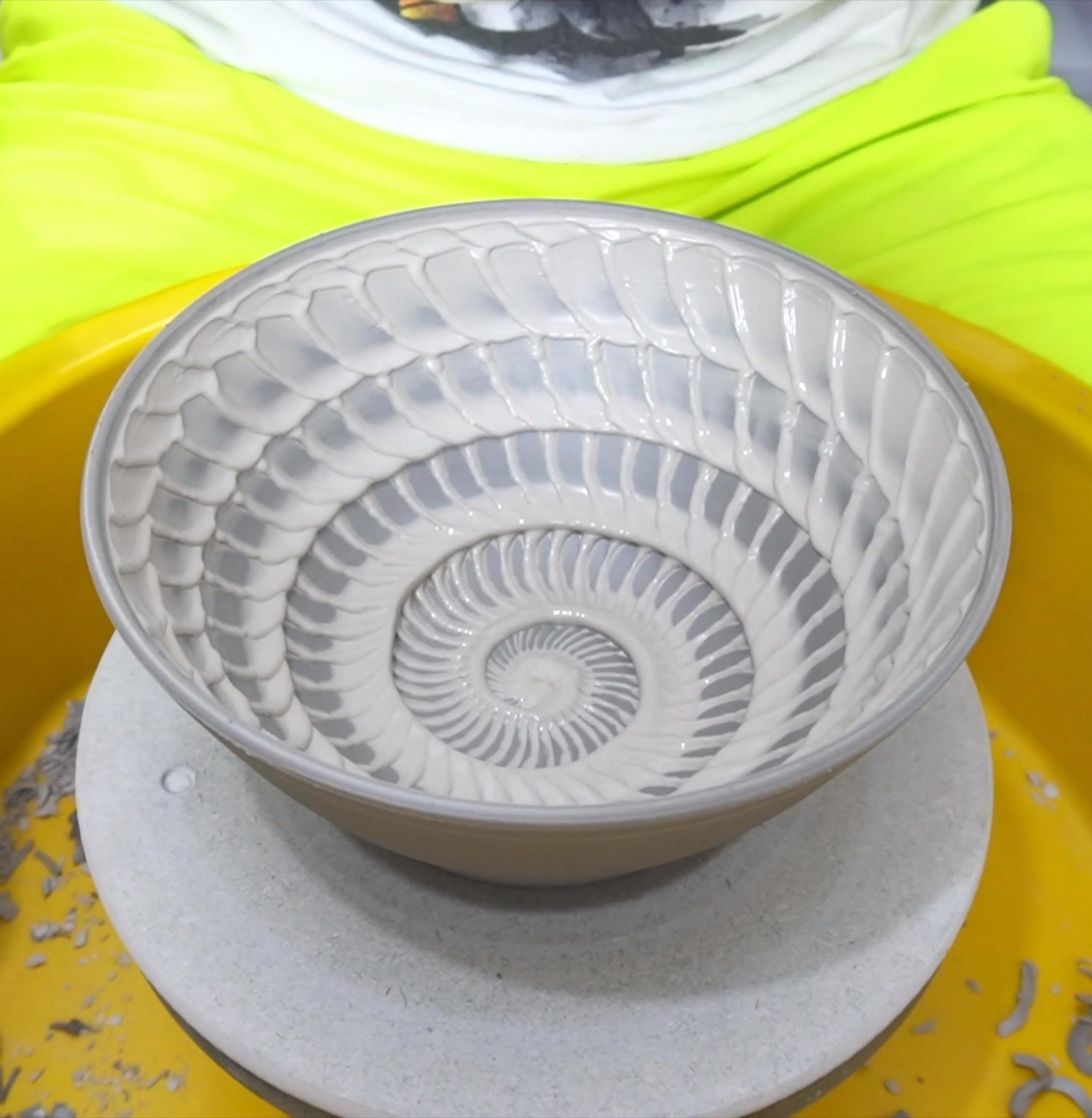 Nautilus Slip Bowl