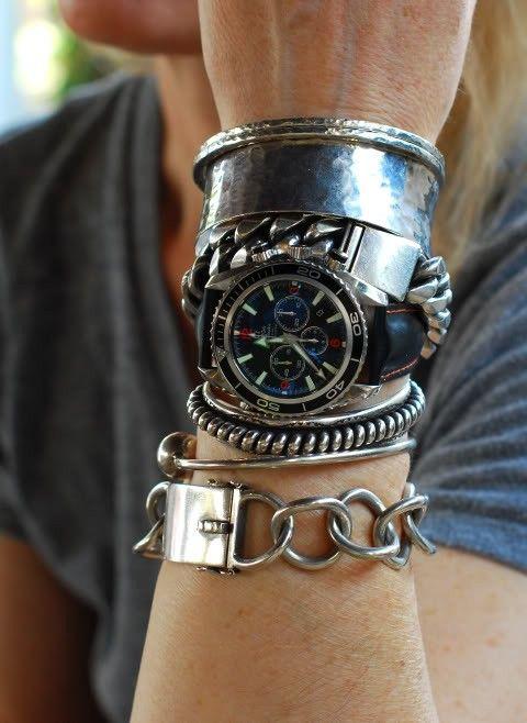Gold Wedding Jewelry Bracelet