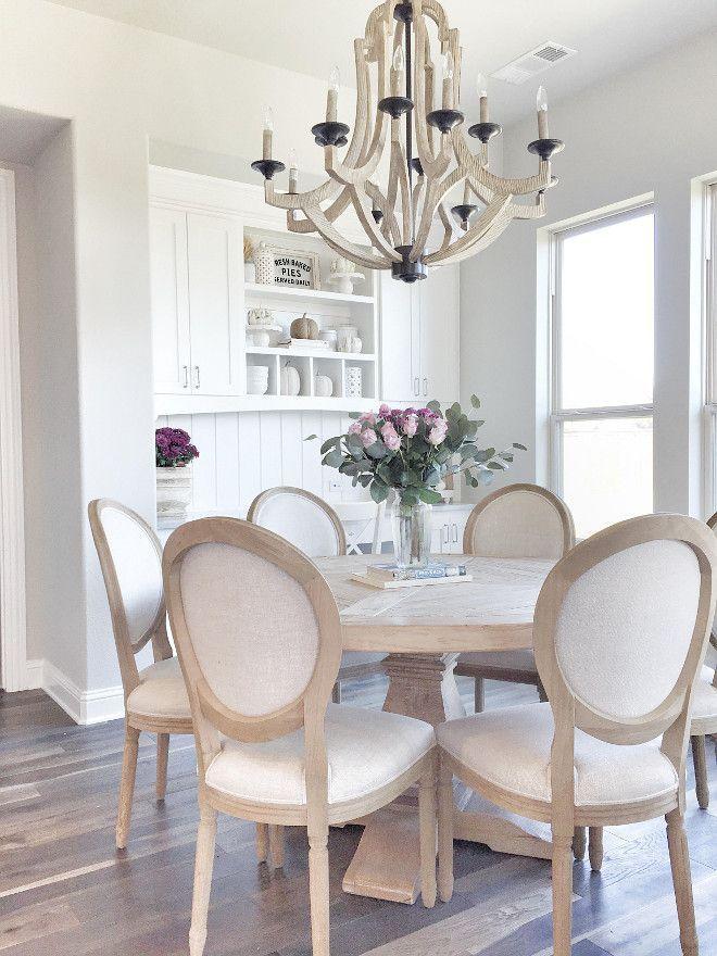 49 Unique Dining Room Design Ideas With French Style Roundecor Unique Dining Room Dining Room Cozy Interior Design Kitchen