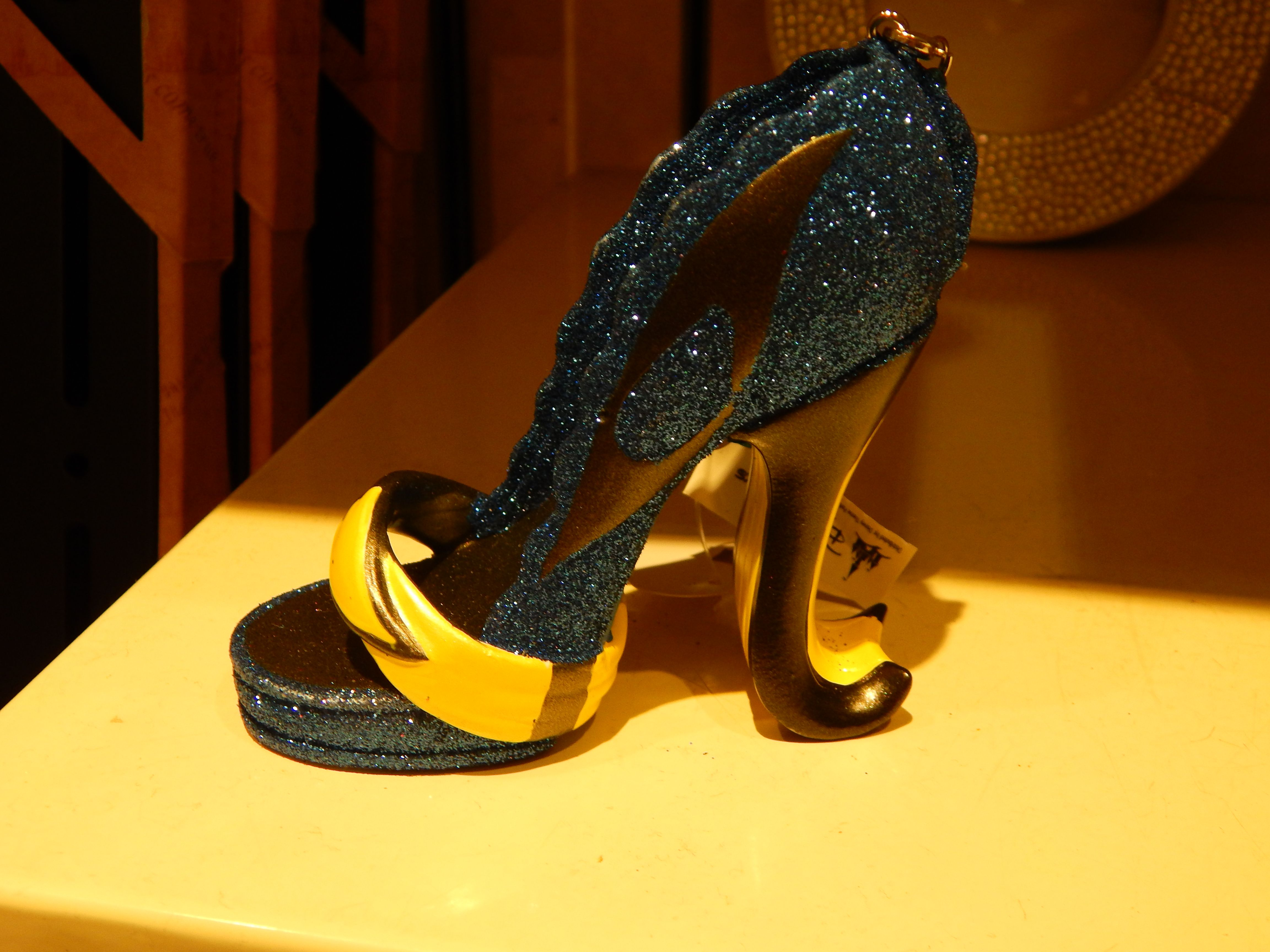 Shoe ornament clips - Shoe Ornament Clips 0