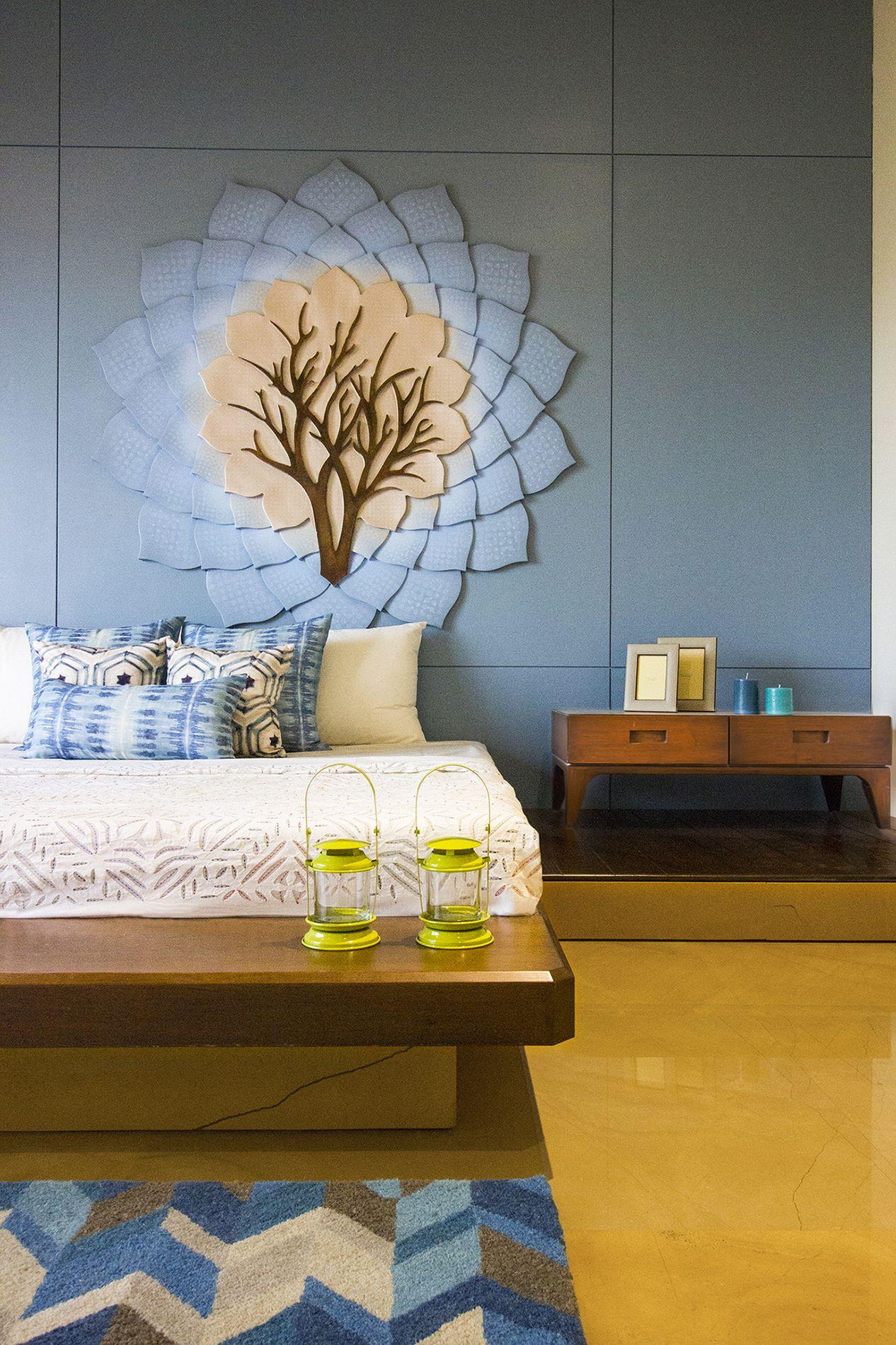 Inside out house    associates wall treatments design also elegant bedroom concept ideas pinterest rh