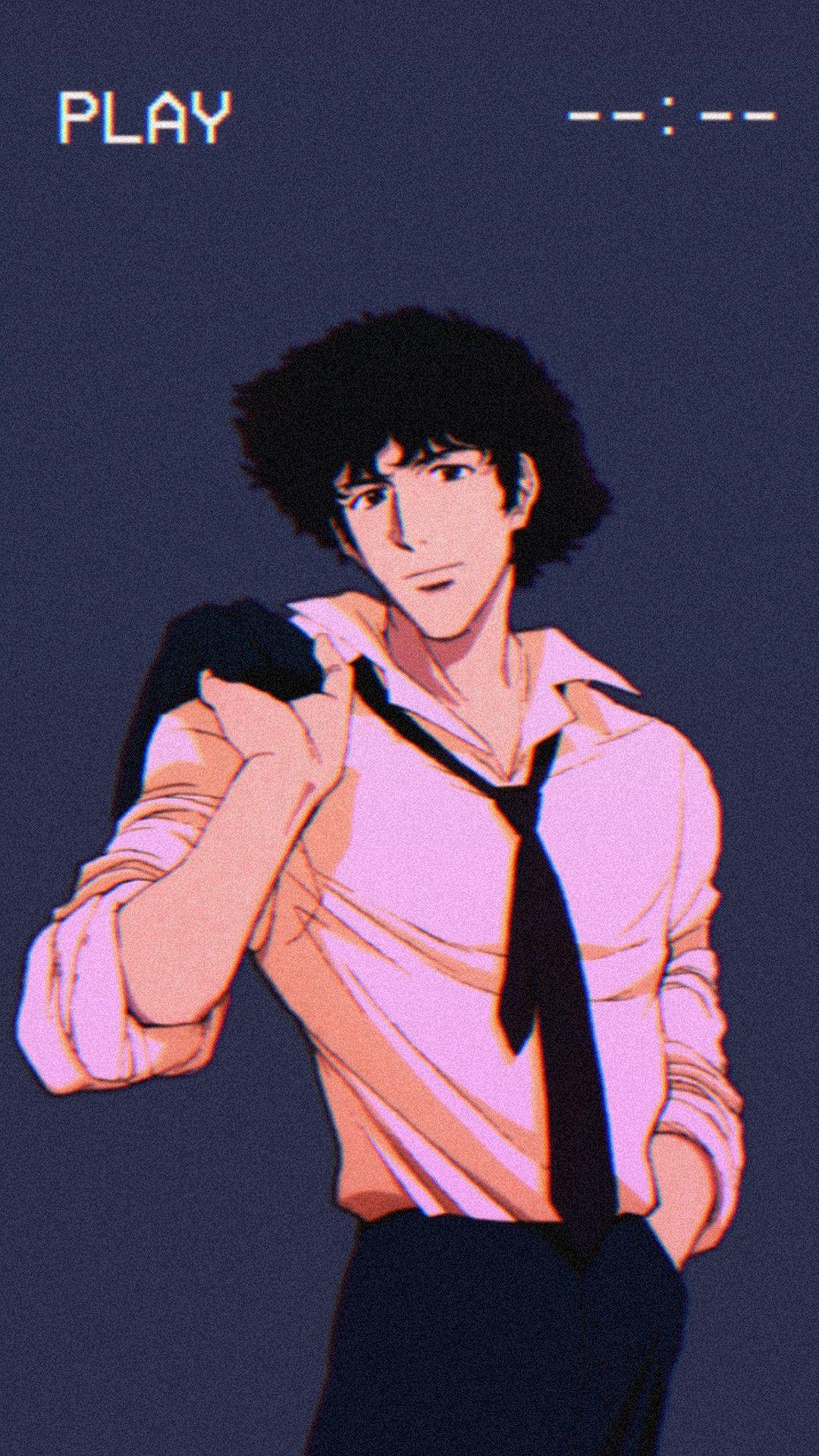Not Mine in 2020 Cowboy bebop wallpapers, Cowboy anime