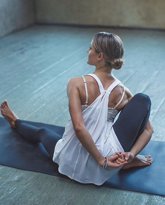 """/  """"Your sitting bones are pomegranates, the stolen fruit of the underworld.  Let them return from whence they came!""""   Liz Lark            1001 Pearls of Yoga Wisdom"""