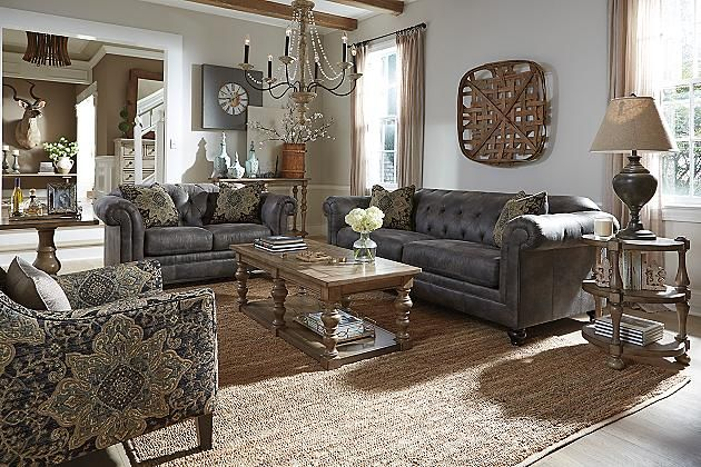 Our Modern Day Take On The Chesterfield Style The