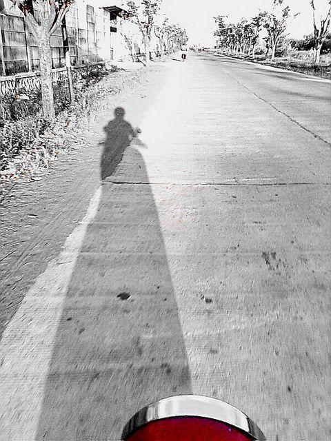 shadow | Flickr: Intercambio de fotos