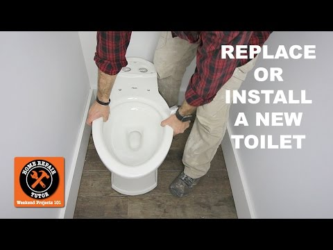 American Standard Toilets How To Install The Vormax Step By Step Youtube In 2020 Toilet Step Toilet Installation Plumbing Installation