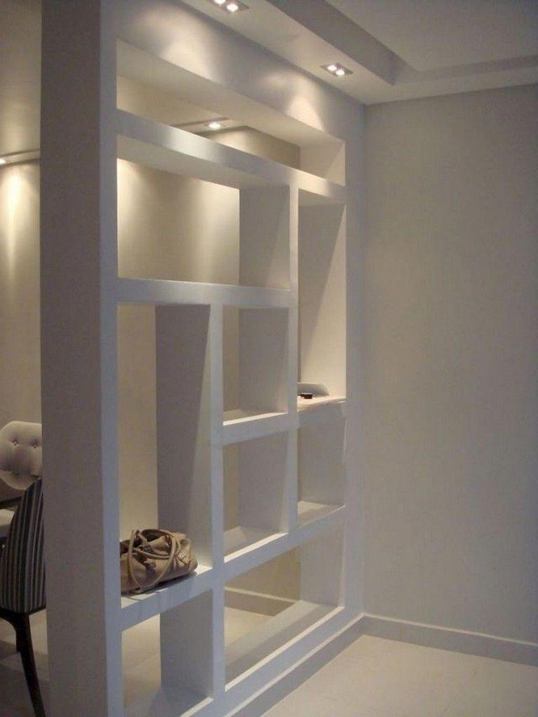 Bathroom Cabinets Home Depot Paredes De Divisorias Estante Divisoria Ambiente