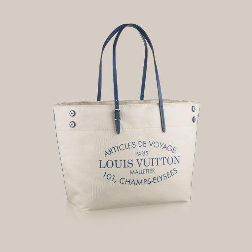 Cabas MM via Louis Vuitton