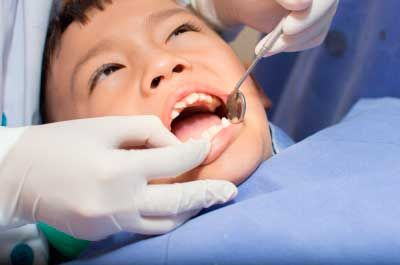 Dental Assistant Interview Questions And Answers