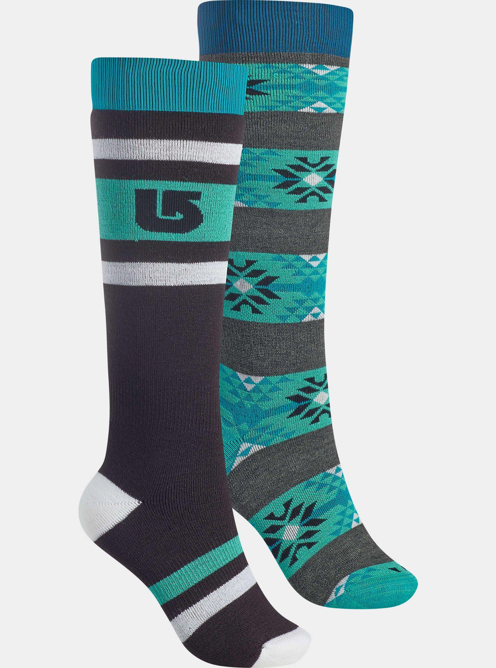 5db8f47f3189 Burton Women's Weekend Sock 2 Pack | Products | Socks, Burton ...