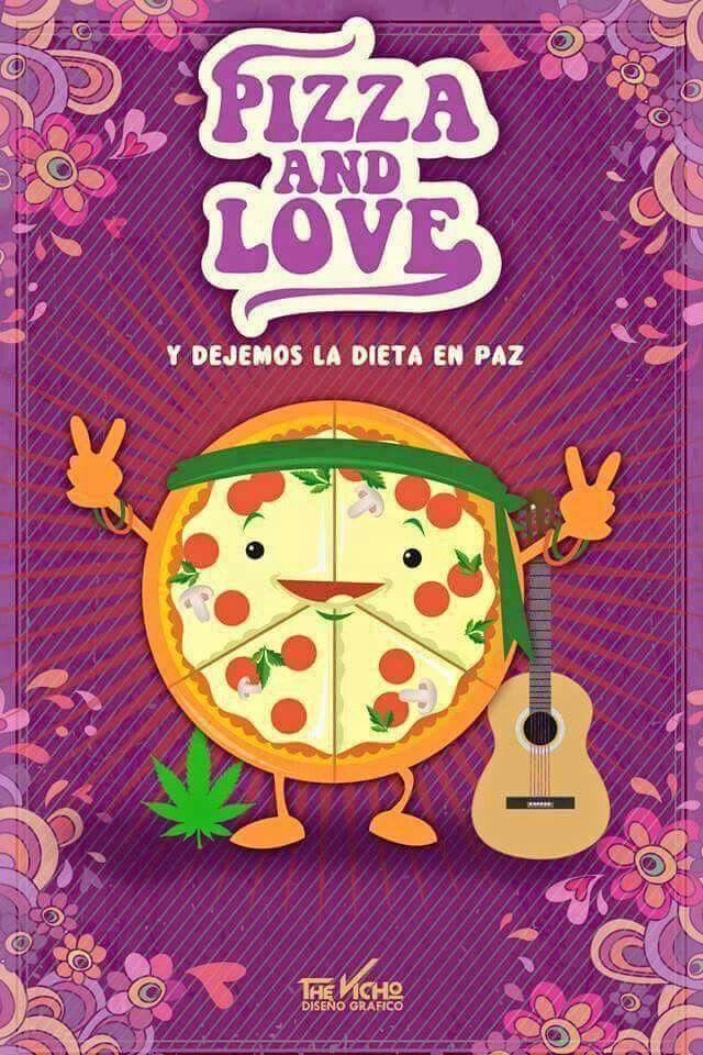 Que Risa Fiesta De Pizza Frases De Pizza Y Masa Para Pizza