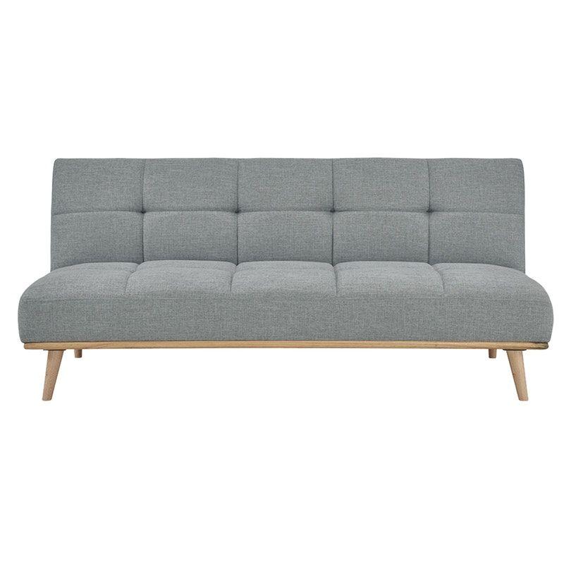 Kori Sofa Bed Pigeon Grey Sofa Sofa Bed Bed