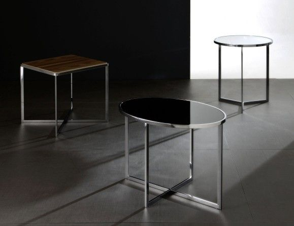Coffee Tables - Eva