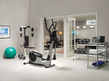 basement finishing massachusetts ma  workout room home