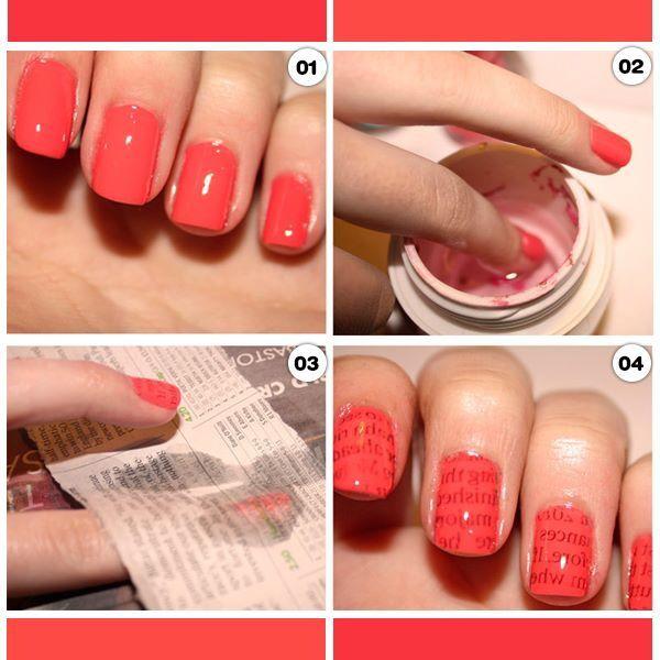 Nail Art Things To Wear Pinterest