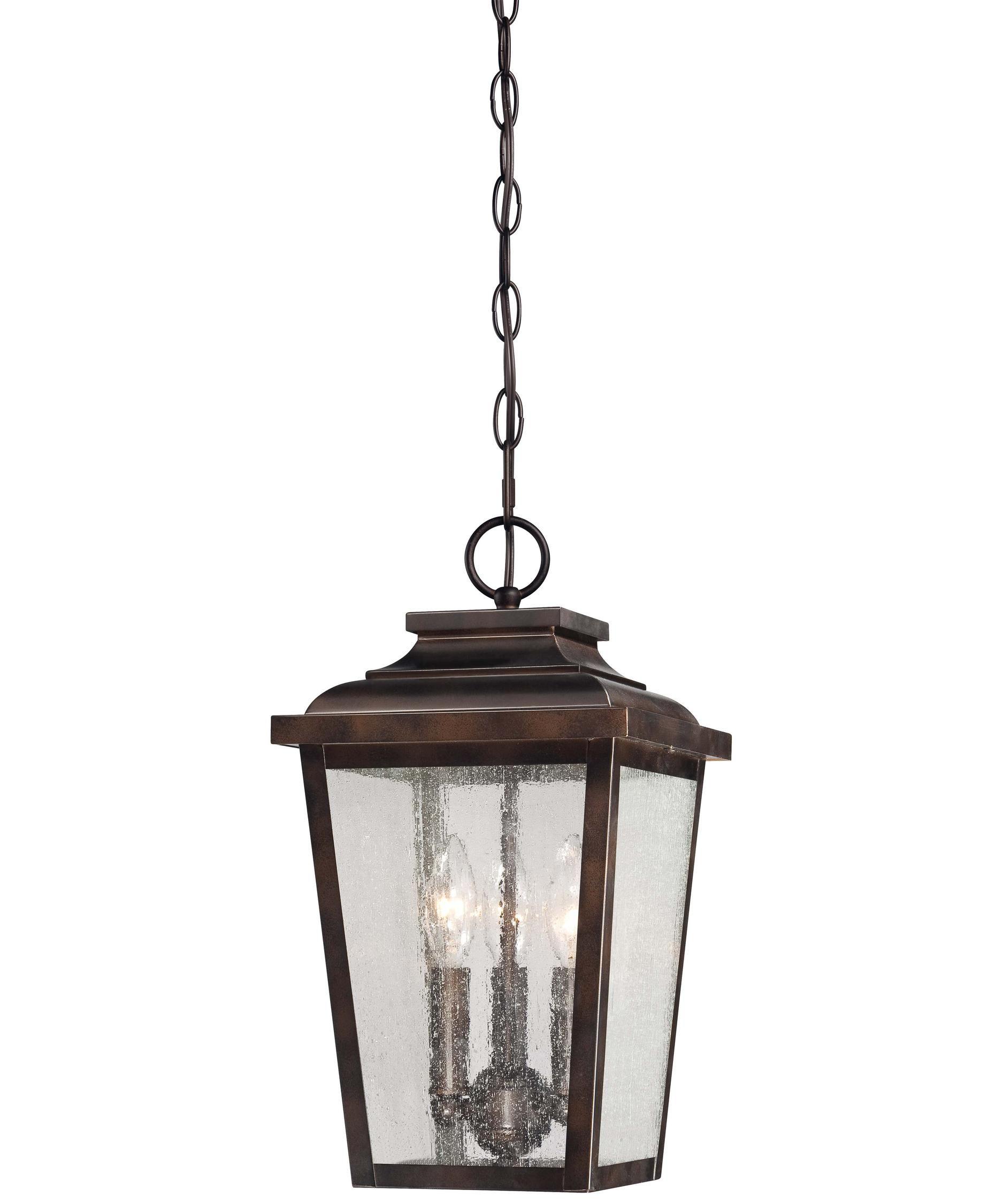 outdoor hanging pendant lights
