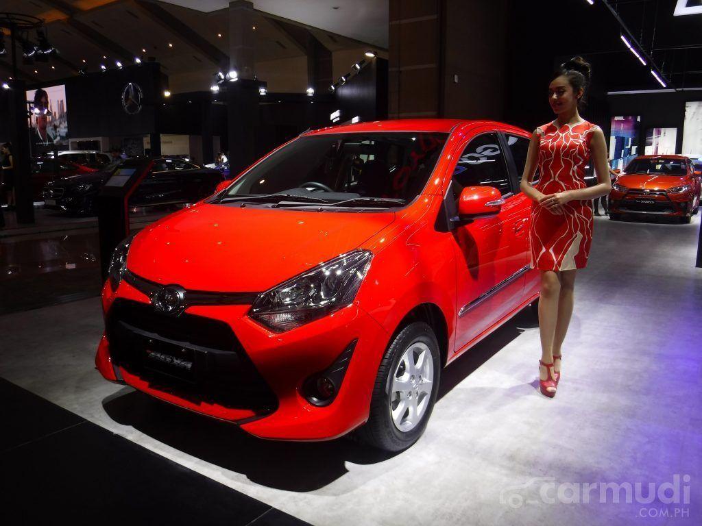 Toyota Wigo 2020 Exterior Exterior Toyota Car Review Tokyo Motor Show