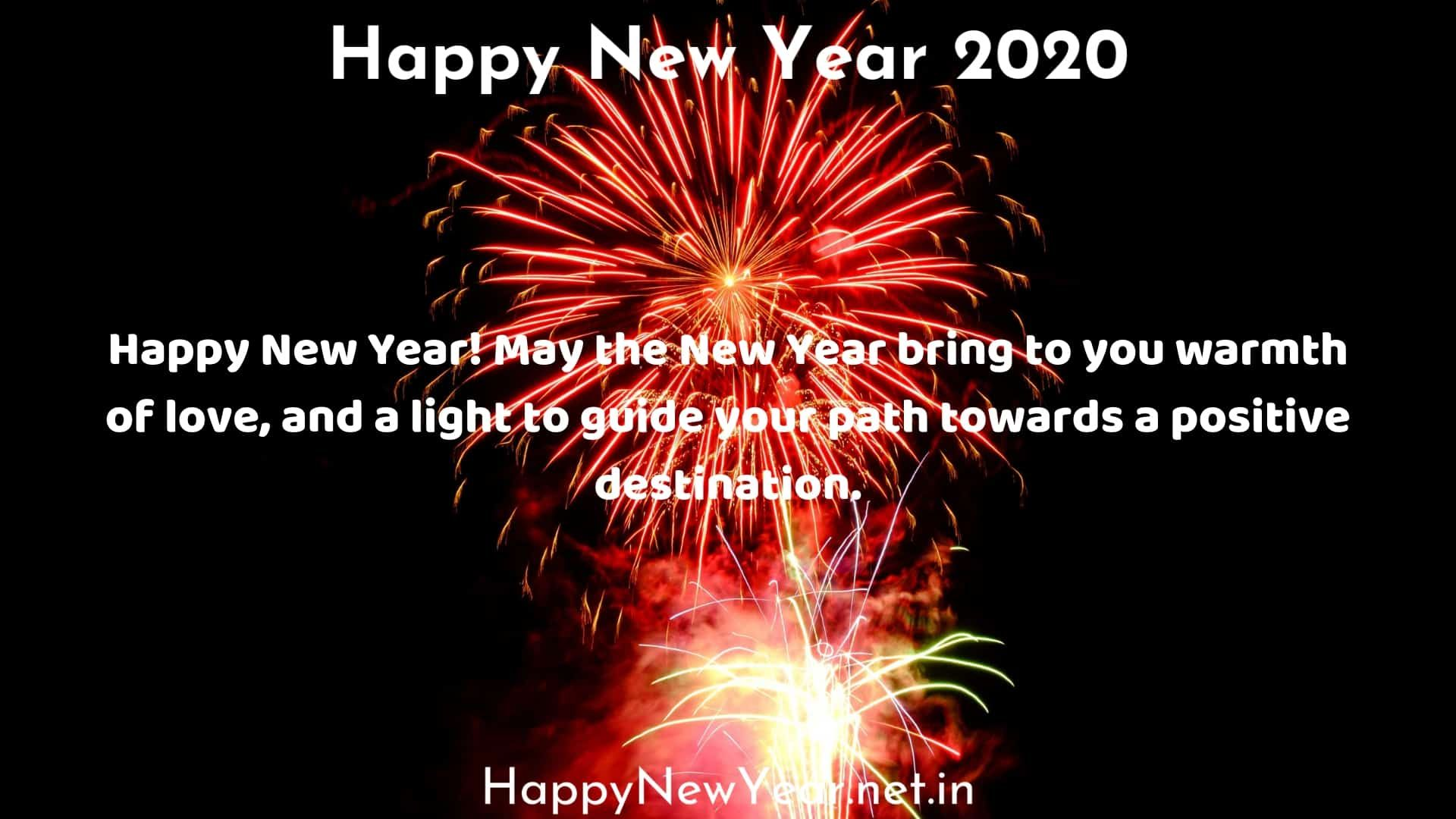 Happy New Year 2020 Wishes Quotes Messages Download Happy New