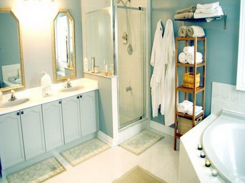 Relaxing Bathroom Colors relaxing bathroom paint colors   pinterdor   pinterest   bathroom