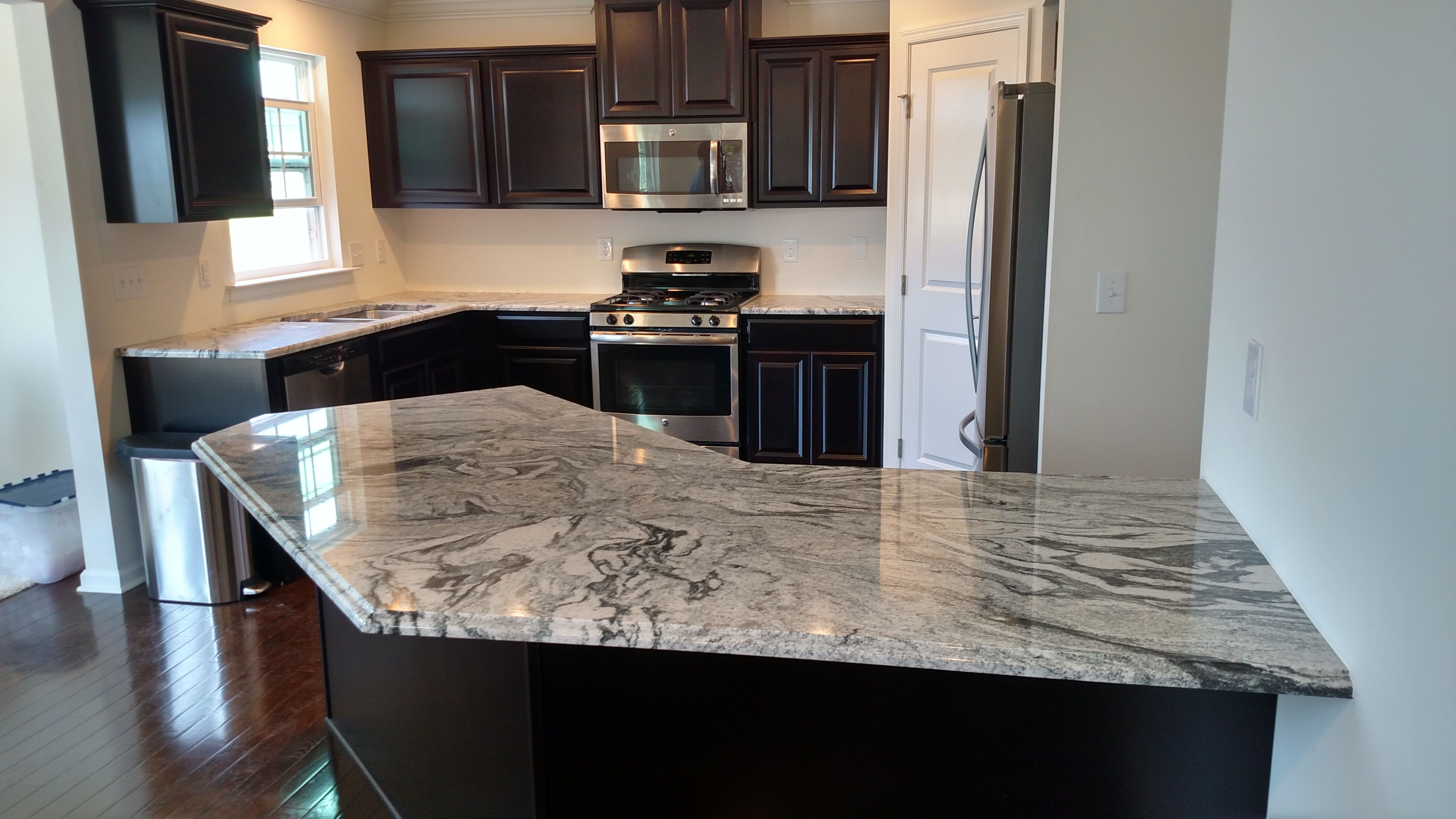 Casablanca Granite Kitchen New Kitchen Granite Kitchen Kitchen