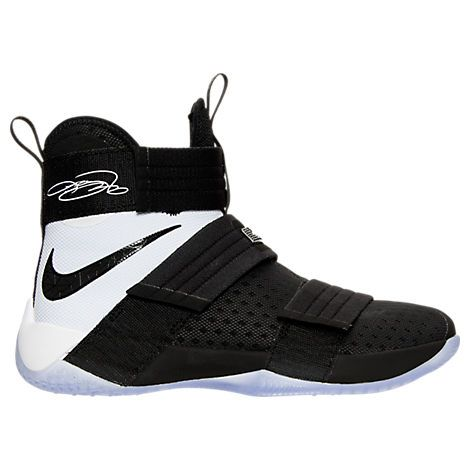 2ffe5cd5a18 Men s Nike LeBron Soldier 10 Basketball Shoes