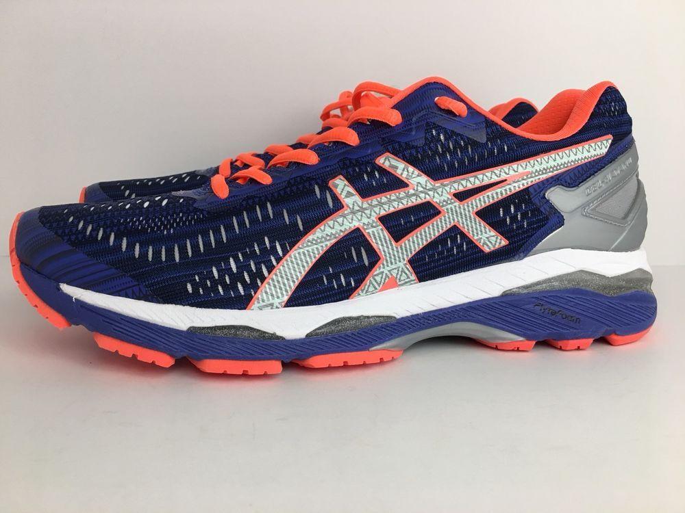 Asics Gel Kayano 23 LITE SHOW Women's Running Shoes Size 10