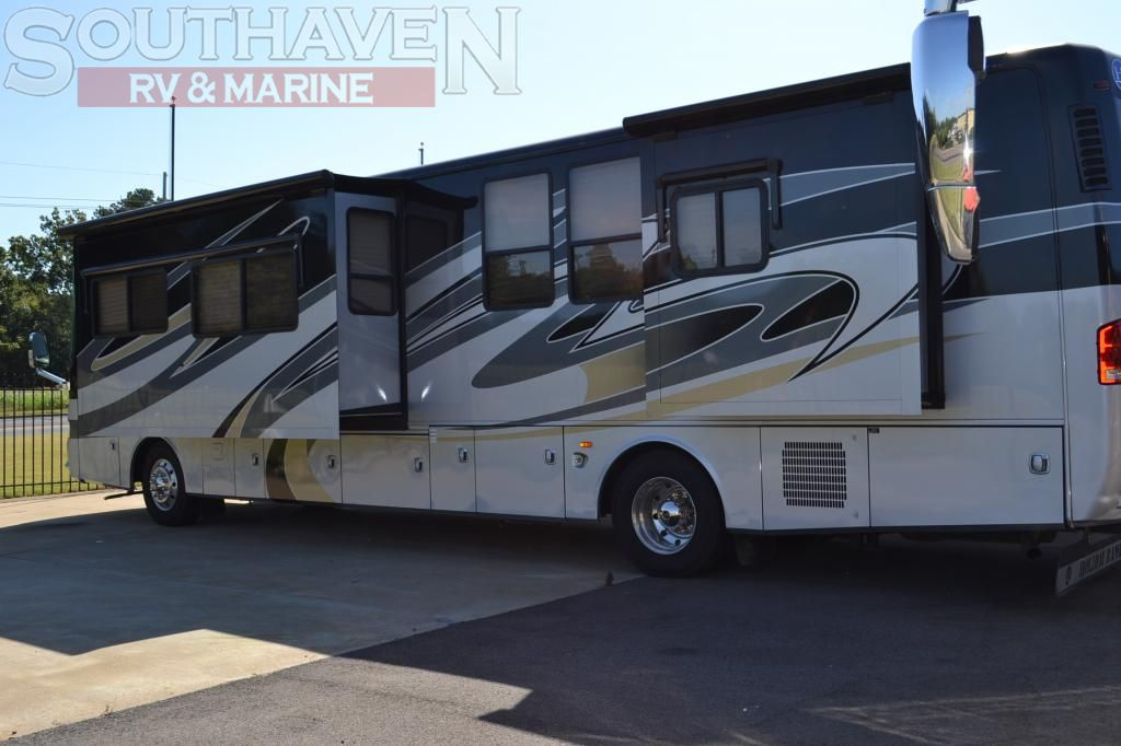 2009 Holiday Rambler Endeavor 41skq Class A Diesel Southaven Ms Southaven Rv Mississippi Rv Dealer Ms Rv Sales Rv Holiday Rambler Boat Dealer